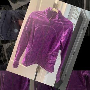 Lululemon limited edition peplum define jacket. 8